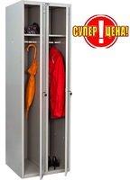 Шкаф ПРАКТИК LS-21  для хранения одежды