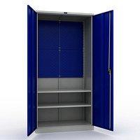 Шкаф инструментальный Практик TC-1995-042000