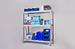 Стеллаж MS Pro 2500х2100х1000 (3 яруса, без настила)