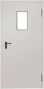 Огнестойкая дверь ДПС-1-60 850 L/R