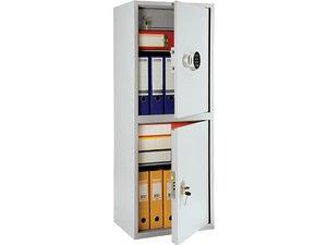 Бухгалтерские шкафы ПРАКТИК SL-125/2Т EL