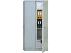 Архивный металлический шкаф AM 2091