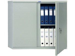 Архивный металлический шкаф AM 0891