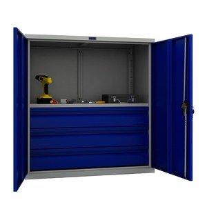 Шкаф инструментальный TC 1095-001030