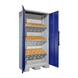 Шкаф инструментальный тяжелый AMH TC-003000
