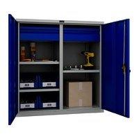 Шкаф инструментальный TC 1095-100302