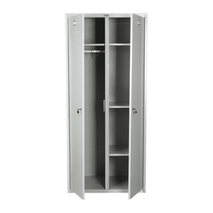 Шкаф для раздевалки ПРАКТИК LS 21-80U