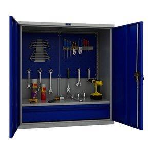 Шкаф инструментальный TC 1095-021010