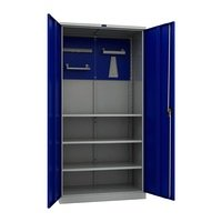 Шкаф инструментальный TC 1995-023000