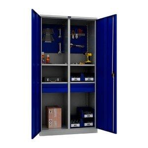 Шкаф инструментальный TC 1995-120402