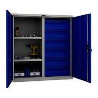 Шкаф инструментальный TC 1095-100206