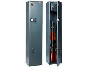 Оружейный сейф AIKO ЧИРОК 1328 EL (СОКОЛ EL)