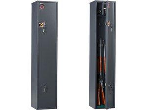 Оружейный сейф AIKO ЧИРОК 1528 (КРЕЧЕТ)