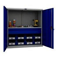 Шкаф инструментальный TC 1095-001010