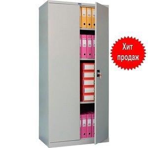 Практик СВ-15 — архивный металлический шкаф для хранения документов