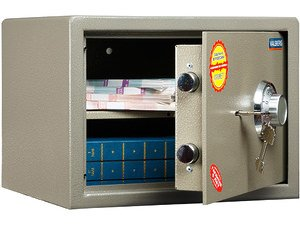 Мебельный сейф VALBERG ASM 25 CL*