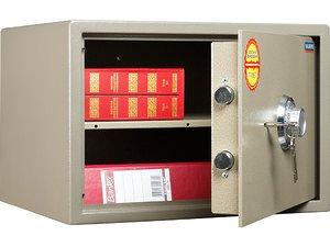 Мебельный сейф VALBERG ASM 30 CL*